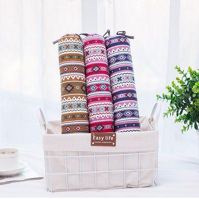 水洗棉荞麦壳枕头成人学生儿童荞麦皮低矮枕芯带枕套单只可拆洗