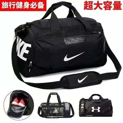 运动健身包男女独立鞋仓大容量旅行包斜挎单肩包行李包篮球训练包