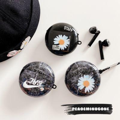 华为freebuds3代耳机保护套全包防摔华为无线蓝牙耳机3代保护套潮