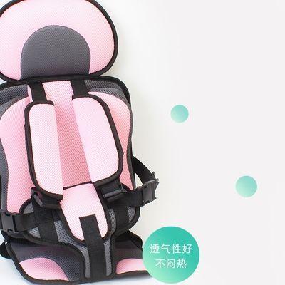 2020新品汽车儿童安全座椅电动车载安全座椅婴儿宝宝座椅便携式0-
