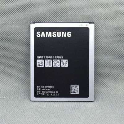 三星Galaxy J7电池SM-J7000/8/9 on7 G6000手机 EB-BJ700BBC电池