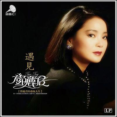 邓丽君经典老歌 夜来香 小城故事 全新12寸LP黑胶唱片留声机专用