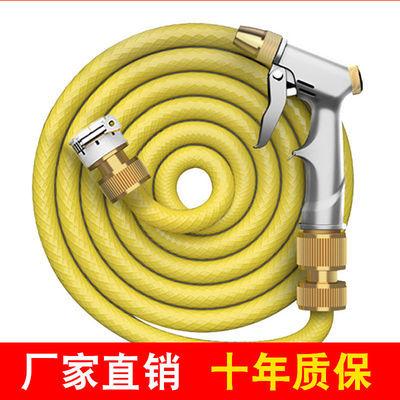 高压洗车水枪家用工具套装刷车神器浇花水抢防冻软管水管冲车喷头