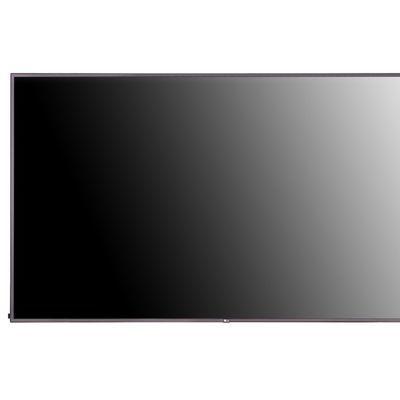 LG 55UH5E 55英寸 4K商用数字显示器 广告机 壁挂 监控 屏幕