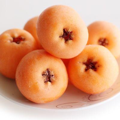 新鲜枇杷果四川大五星枇杷现摘水果当季时令15-70g多规格可选批发