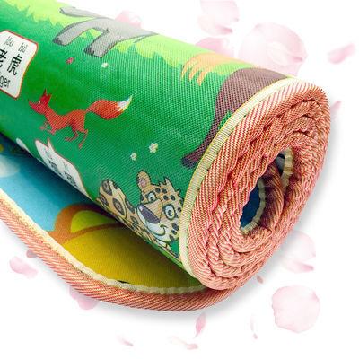防水 保暖 隔凉 居家便携泡沫爬行宝宝防滑爬爬行地垫地毯