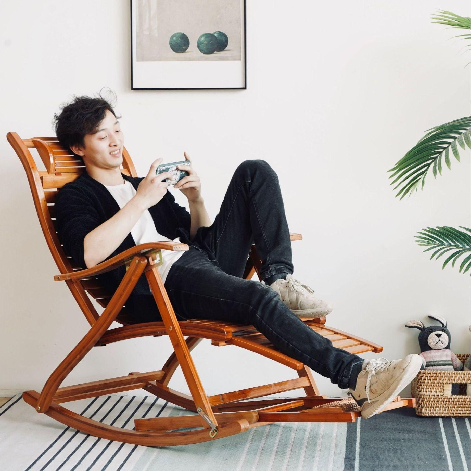 摇椅和躺椅