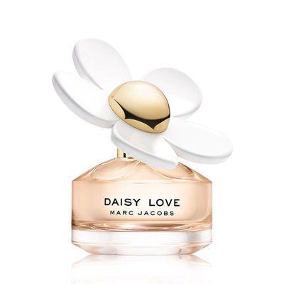 Marc Jacobs 莫杰马克雅克布挚爱雏菊之爱香水女士淡香水 EDT