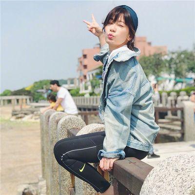 贾静雯同款发箍韩国简约百搭发卡交叉中间打结宽边头箍时尚头饰品