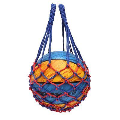 篮球袋篮球网兜篮球包足球网兜网袋运动训练收纳袋装篮球的袋子