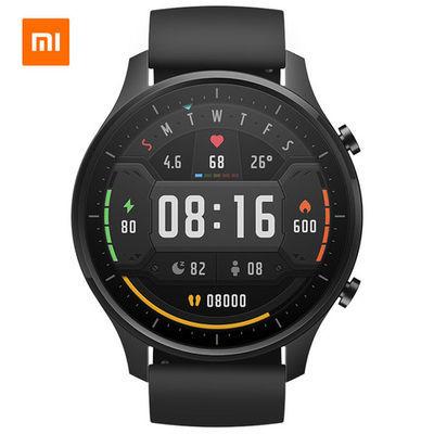 小米手表color户外防水运动智能手表智能手表高清大屏