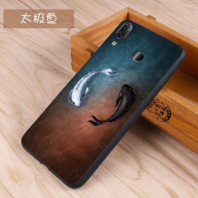 联想Z5手机壳Lenovo z5手机套保护套磨砂z5硅胶个性防摔包边软男