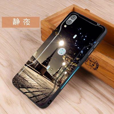 黑鲨2手机壳黑鲨游戏手机2pro保护套硅胶套SKW-A0磨砂防摔软外壳