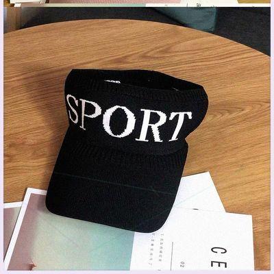 2020新款亲子帽夏季男女童空顶帽韩版儿童遮阳帽宝宝防晒太阳帽