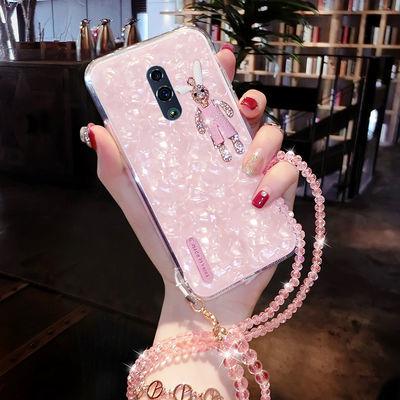 OPPOReno手机壳新款硅胶女网红防摔Reno保护套女可爱全包软壳超薄