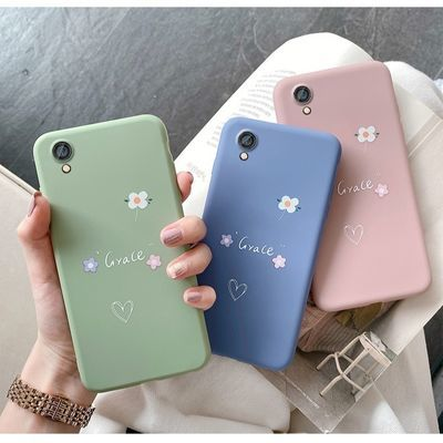 OPPOr11手机壳超薄女款软壳r11网红新款防摔全包硅胶简约潮手机套