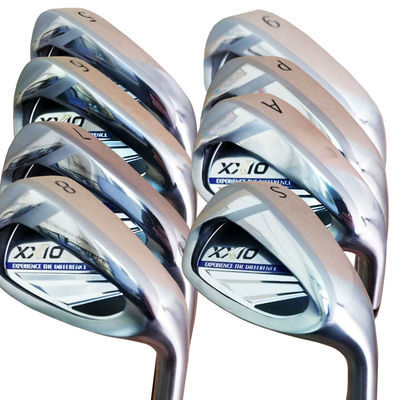 XXIO/xx10 MP1100高尔夫球杆 铁杆组 8支装