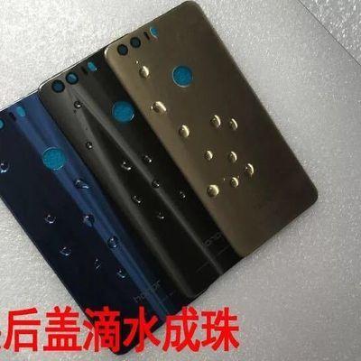 华为荣耀8后盖玻璃原装原厂电池盖AL10手机钢化玻璃外壳后屏背壳