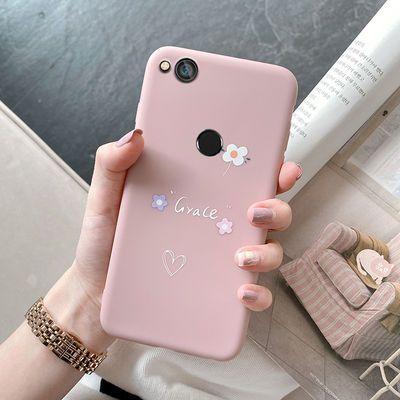 荣耀8青春版手机壳超薄软壳硅胶可爱女Honor8LIte防摔新款保护套i