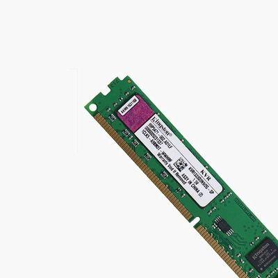 金士顿 DDR3 2G 1333 三代台式机电脑内存条双面