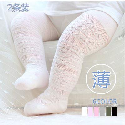 女童幼儿婴儿打底裤丝袜女宝宝袜子春秋夏季超薄款新生儿童连裤袜