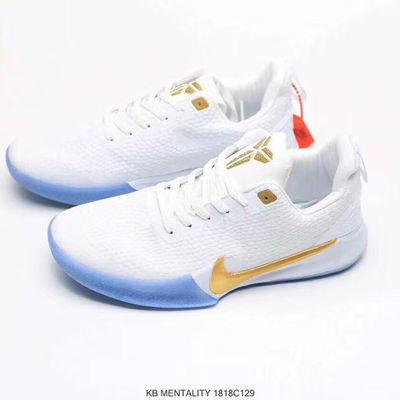 科比运动鞋篮球鞋5代AD纪念9曼巴精神4耐磨12气垫全明星毒液5实战
