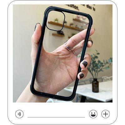 36899/苹果11手机壳全包防摔透明iPhone8网红7plus新款个性xs男pro女max