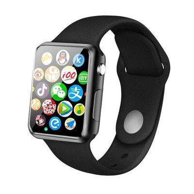 智能手表手机插卡儿童电话手表中小学生成人防水定位男女拍照触屏