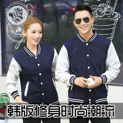 正品宽松短款MA-1飞行夹克外套男女春秋潮韩版休闲棒球服短款外套