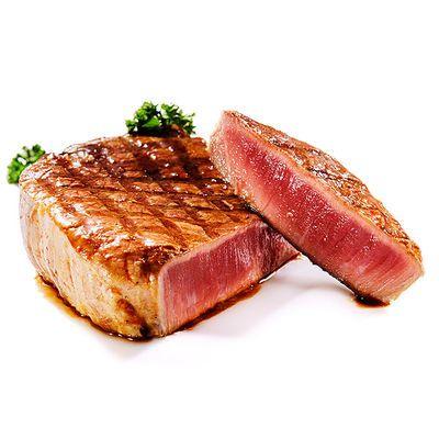 澳洲牛排套餐进口菲力黑椒牛肉新鲜儿童家庭牛扒10片团购批发15