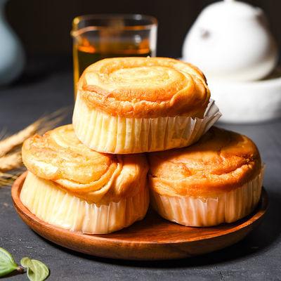 椰蓉蛋挞面包整箱网红早餐手撕面包蛋糕点心小吃零食品大礼包批发
