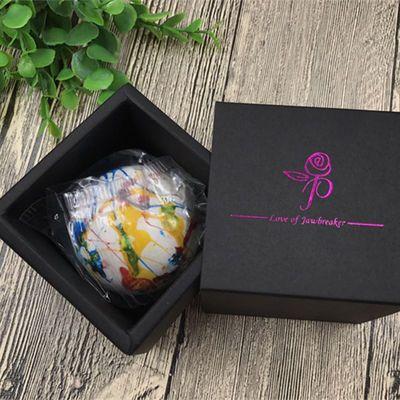 美国糖果正品jawbreaker舔不完的糖果大白新年礼物女王求婚礼物