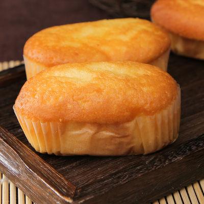 遂雅欧式蛋糕整箱250g/1500g装西式早餐营养软面包糕点零食小蛋糕