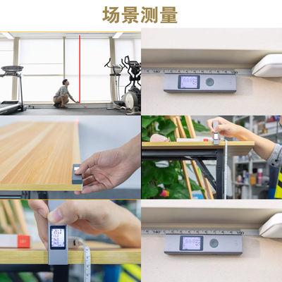 LS-P激光测距仪高精度红外线手持迷你微型电子尺量房.2020夏新款