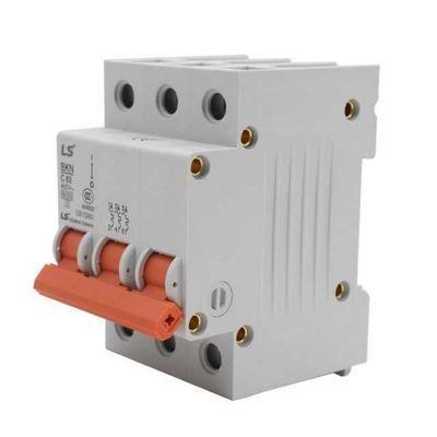 断路器 LS产电(LG) 3PC40A 微型漏保1A-63A 1P-4P可选