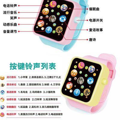 新款智能手表wifi上网儿童电话手表防水男女学生多功能安卓4G全网