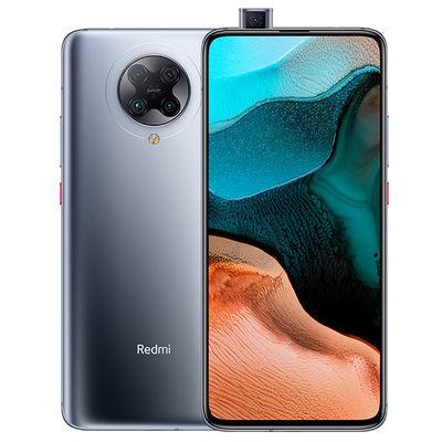 Redmi 紅米 K30 Pro 5G智能手機 標準版 6GB+128GB 月幕白