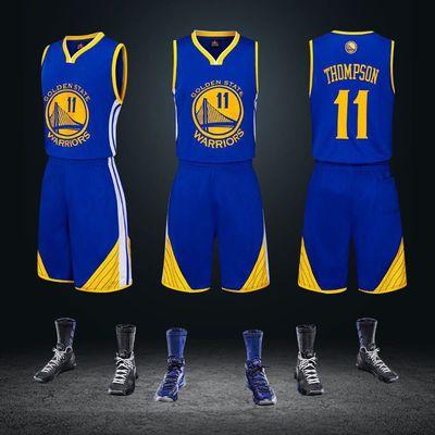 篮球服套装儿童成人男女训练运动服2411号球衣