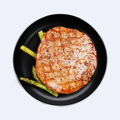 新鲜澳洲牛肉菲力牛排家庭套餐5片/10片黑椒牛排肉冷冻批发牛扒