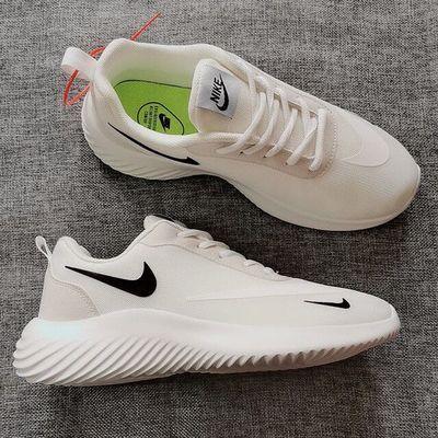 2020春季新款运动鞋奥运伦敦七代男女情侣百搭网面透气休闲跑步鞋