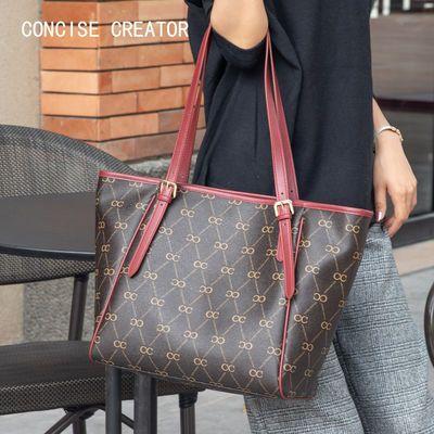 女包包2020新款大包单肩手提大容量女包休闲百搭韩版包包女夏季