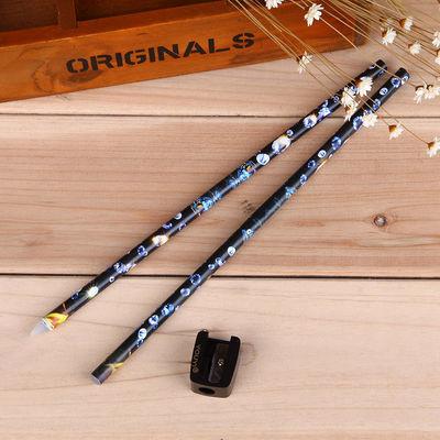 5支包邮美甲点钻笔 粘钻笔 吸钻笔 铅笔 DIY手工美甲贴钻笔 蜡笔