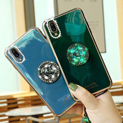 vivoX23幻彩版手机壳V1809A保护vovix23硅胶套v1816t女vivix超薄