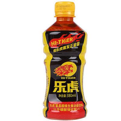 乐虎维生素功能饮料380ml*15瓶/箱饮料整箱新老包装随机发货