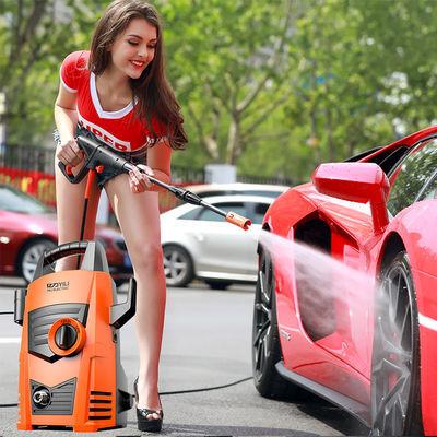 亿力高压水枪洗车水枪洗车机家用洗车泵水泵家用洗车神器刷车泵