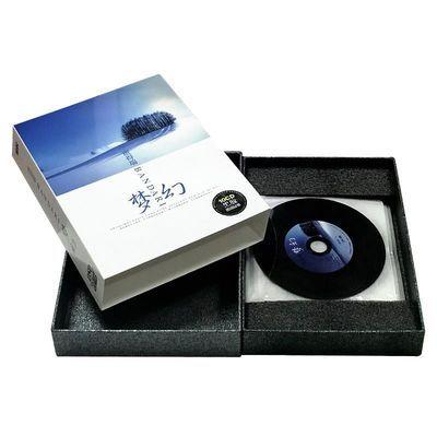 班得瑞典藏全集正版无损汽车载cd光盘新世纪轻音乐背景音乐光碟片