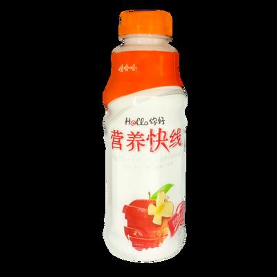 娃哈哈营养快线 500g*15瓶 原味