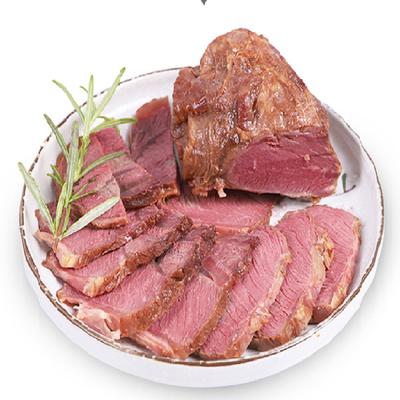 五香酱熟卤牛肉黄牛肉卤牛肉纯牛肉年货卤肉熟肉类熟食真空包装