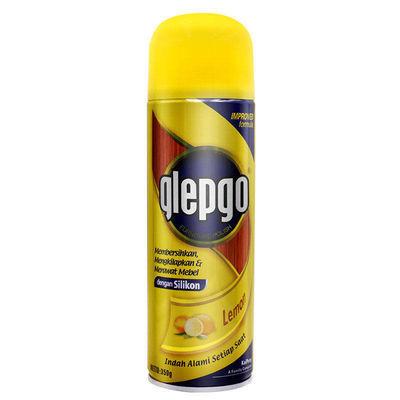 热卖皮革护理剂家私喷蜡皮具清洁剂实木地板沙发清洗去污剂上光