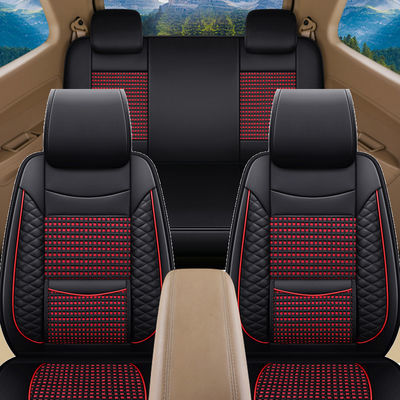 金杯海星T20ST30T50小金牛单排小卡货车汽车坐垫四季通用全包座套